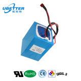전기 자전거 (24V 60Ah)를 위한 제조소 LiFePO4 건전지 리튬 건전지 팩