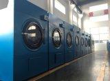 Hotel/Hospital el equipo de servicio de lavandería comercial, gran máquina Secadora Industrial