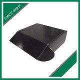 Черная лоснистая изготовленный на заказ коробка коробки Shiping