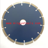 12-дюймовый Premium сегментной балки отвала алмазов Rim для мягких материалов