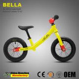 자전거가 상한 12inch에 의하여 균형 2~5 년 아이들 알루미늄 합금 농담을 한다