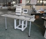Ho1501L scelgono il prezzo automatizzato domestico piano della fabbrica della macchina del ricamo della protezione di grande formato capo