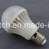 PA nylon Materia prima para los titulares de la lámpara LED
