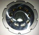 Pièces de rechange de pompe à moteur de course d'excavatrice de TRACTEUR À CHENILLES (E200B)