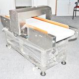 Grau alimentício o detector de metais para a indústria de processamento de alimentos