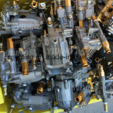 CE Gasolina 2350psi Limpieza a presión de la máquina (HPW-QL650)
