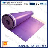 moisture Barrier 거품 (IXPE20-4)에 의해 만들어지는 IXPE 마루 Underlayment
