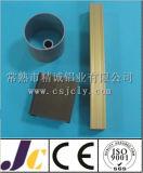 Perfil de alumínio da extrusão da eletroforese, (JC-T-83025)