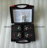 Am02r-4 Deux cotes avec 4 récepteurs Cold Fountain Fireworks Igniter System