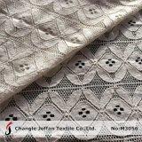 Telas del cordón de las mujeres de la materia textil para la venta (M3056)