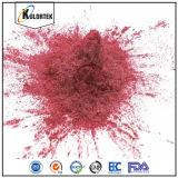 Pigmento di luccichio di colore delle materie prime di trucco