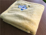 Couverture chaude de cadeau de molleton chaud (ES2091818AMA)