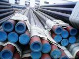 tubo anticorrosión del tubo de acero de carbón 3PE