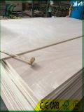 Bb/Bb Okoume cara para los muebles de madera contrachapada grado