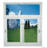 주문을 받아서 만들어진 UPVC 여닫이 창 Windows PVC 슬라이딩 윈도우 및 문