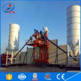 Commerciële Concrete het Mengen zich van de Mengeling van de Hoge Efficiency Hzs50 Klaar Installatie