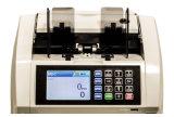 Multi-Currency Money Counter com Ecb Aprovação para Detecção