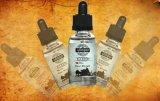 Sabrosa premium Mezclado Sabores E líquido para Vape nuez de tuberías