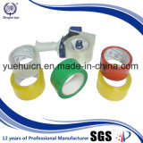 Воды на основе акриловых прозрачные упаковки BOPP клейкой ленты