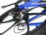 250W 36V popolare che piega la bicicletta della batteria elettrica con il magnetico