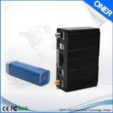 Zuverlässiger GPS-Auto-Verfolger mit USB-Platte für das Speichern von Daten