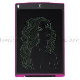 Howshow 12 Schreibens-Auflage Zoll LCD-Digital