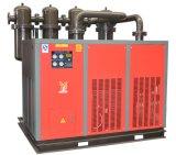 A planta do nitrogênio especific o patim Refrigerated dos secadores a ar