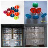 De plastic die Spijker van GLB in China wordt gemaakt