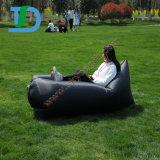 膨脹可能なカスタム二重ソファーのソファの空気ベッド