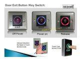 Interruptor da inserção da proximidade do hotel com diodo emissor de luz Sh2c claro
