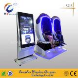 De beste Simulator van Vr van de Werkelijkheid van de Apparatuur van de Bioskoop van de Prijs 9d Virtuele 9d