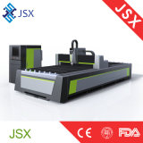 金属板の鋼板のための専門のファイバーレーザーの打抜き機