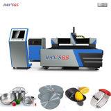 Fornecedor de profissionais de Matel máquina de corte a laser da China