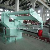 Het hete Staal die van de Verkoop de Machine van de Lijn voor Roestvrij staal scheuren
