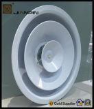 Difusor redondo circular do teto da grade de ar da qualidade