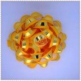 Regalo al por mayor rojo de la estrella del arco de la decoración del festival el embalaje del regalo