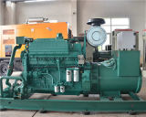 500kVA Cummins 바다 디젤 엔진 발전기