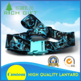 Top Quality Fashion Custom Custom Nylon / Polyester / PP Straight Straight