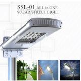 10W LEDの最もよい品質の太陽街灯