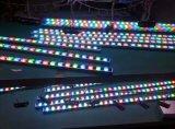 RGB LEDの壁の洗濯機ライト