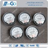 O instrumento de medição da pressão do medidor do diferencial de pressão