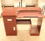 Таблица офиса/стол офиса/деревянный стол таблицы/компьютера/стол компьтер-книжки