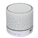 Caixa de música portátil Instrumentos de música Mini alto-falante Bluetooth para telefone