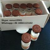 Hormone humaine 191AA Somatropin de peptides de stéroïdes d'évolution de Kig 10iu