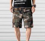Hot Sale Camouflage Mens Board Shorts en nylon