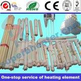 Het Verwarmen van de Staaf van het Magnesium van de Verwarmer (MGO) van de Patroon van het roestvrij staal Element