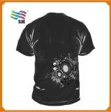 新しいデザインのTシャツの卸し売り安い反射Tシャツ