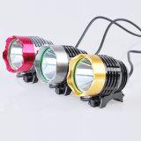 Waterproof a luz ultra brilhante da bicicleta de 1200 lúmens/luz da bicicleta (B10)