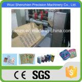 高品質の機械を作る自動クラフト紙のセメント袋