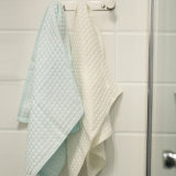 Calidad al por mayor de la toalla seca de pelo buena